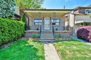 Welcome To 85 Elgin St, Situated On A Tree Lined Street W/An Inc