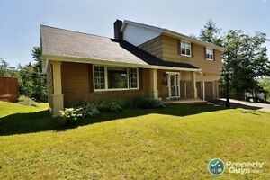 Renovated 4 bed/4 bath Home with 1 bed apartment.