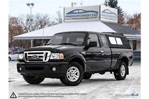 2011 Ford Ranger Sport LOW KMS CHECK IT OUT