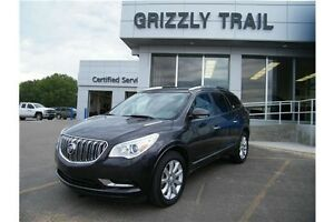 2013 Buick Enclave Leather NAVIGATION! DVD!