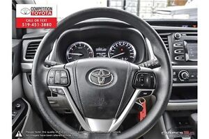 2014 Toyota Highlander LE Toyota Certified, One Owner, Toyota... London Ontario image 14