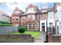 Large studio flat in Streatham Hill. COUNCIL TAX and WATER RATES INCLUDED. Furnished/part furnished.