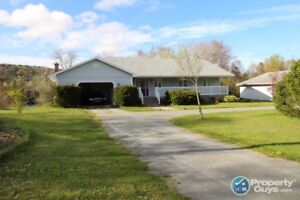 Best of both worlds! Quiet waterfront living, close to amenities