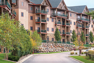 Wyndham Glacier Canyon, Wisconsin Dells, July 31-Aug 5, 5 Nts, 4 BR Presidential - $1,599.00
