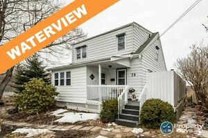 Lakeview 4 bed/3 bath home close to everything!