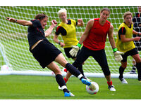 Players Wanted! Ladies Football Academy Seeks New Players Of All Ability To Join Us (Womens Soccer)