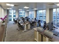 Serviced Office Space for 3-85 people in Moorgate, EC2A | Private, modern, flexible