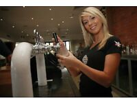 BAR SERVICE STAFF GRAND HOTEL TYNEMOUTH ( day evening food drinks service newcastle northeast )
