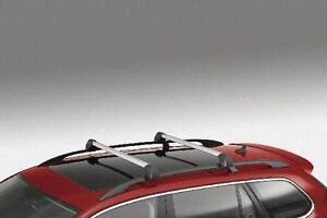 Barres de toit VW Golf Sportwagon