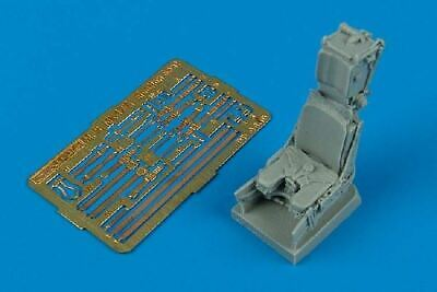 AIRES HOBBY 1/48 MB MK 12/A EJECTION SEAT BRITISH HARRIERS D 4419