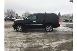 2014 Chevrolet Tahoe LTZ Fully loaded Edmonton Edmonton Area image 2