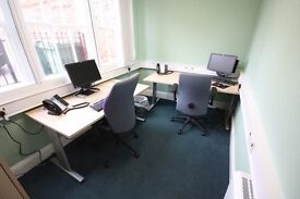 ( Bedford - MK40 ) OFFICE SPACE for Rent | £195 Per Month