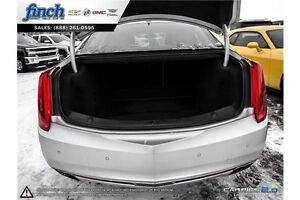 2013 Cadillac XTS Luxury Collection LUXURY BOSE SUNROOF HEATE... London Ontario image 11