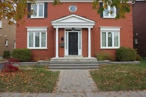 White Oaks SS Holly Trinity & Sheridan College Homestay Host