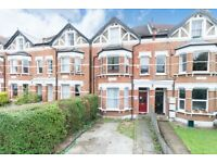Compact studio flat in Streatham. Furnished or Part-Furnished. Regulated Heating Included.