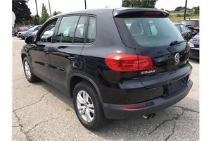 2012 Volkswagen Tiguan 2.0 TSI Trendline 2.0 TSI !!! CAR-PROO... Kitchener / Waterloo Kitchener Area image 4