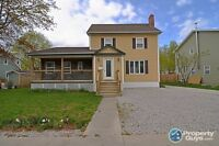 Beautiful Family Home on a Large 120' x 90' Private Lot
