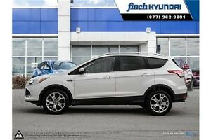 2014 Ford Escape Titanium Platinum Model | All Wheel Drive |... London Ontario image 3