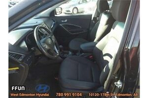 2016 Hyundai Santa Fe Sport Premium AWD heated steering wheel Edmonton Edmonton Area image 18