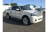 2008 Ford F-150 Lariat LTD **APPROVED OR WE PAY YOU TEN GRAND!!!