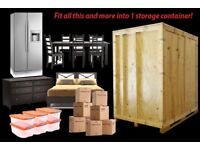 Self Storage To Rent starting from £10 per week ( short term & long term storage ) near City Centre