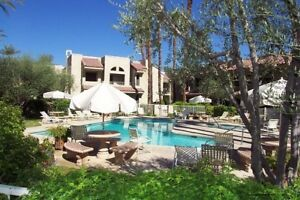 2 BEDROOM FULLY FURNISHED CONDO, PALM SPRINGS