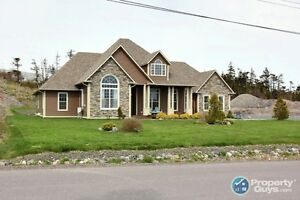 Executive bungalow on .5 ac with MAN CAVE!!!