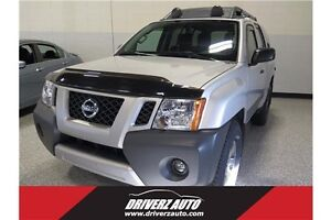 2013 Nissan Xterra PRO-4X BLUETOOTH, NAV, BACKUP CAMERA
