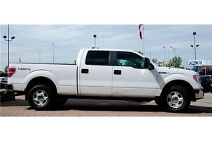 2009 Ford F-150 6.5FT BOXXLT/CREW/4X4/V8/POWER GROUP/ALLOYS Kitchener / Waterloo Kitchener Area image 5