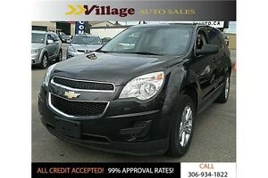 2013 Chevrolet Equinox LS Remote Keyless Entry, Bluetooth, Cr...