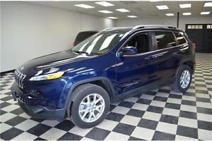 2015 Jeep Cherokee Kingston Kingston Area image 1