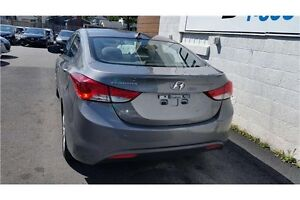 2013 Hyundai Elantra GL Kingston Kingston Area image 4
