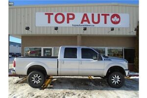 2011 Ford F-350 XLT New aftermarket rims and Tires, clean body!!