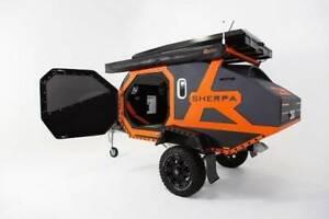 BRS Offroad Sherpa Mini Hybrid
