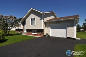 Lots of recent updates completed to this 4 bed/2 bath home