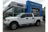 2008 Ford F-150 XLT XLT|5.4L|TOW PACKAGE|4X4|CREW