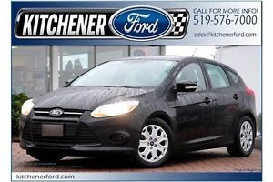 2014 Ford Focus SE SE/HEATED SEATS & MIRRORS/BLOCK HEATER/PWR...