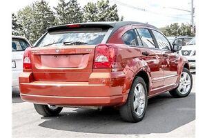 2007 Dodge Caliber SXT Oakville / Halton Region Toronto (GTA) image 5