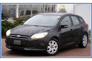 2014 Ford Focus SE SE/HEATED SEATS & MIRRORS/BLOCK HEATER/PWR... Kitchener / Waterloo Kitchener Area image 2