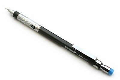 Pentel Graphlet Drafting Pencil - 0.7 mm made in Japan