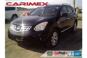 2011 Nissan Rogue SV | Sunroof | CERTIFIED
