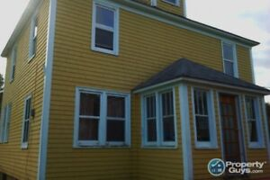 35 Acres, 10 mins from Baddeck, 4 bed/2 bath