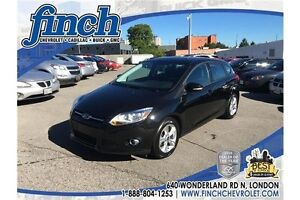 2013 Ford Focus SE SE|BLUETOOTH|HEATED SEATS|USB