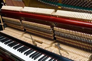 Piano tuning accordage $88 514 206-0449 greater Montrel West Island Greater Montréal image 4