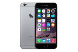 Iphone 6 32gb UNLOCKED IN PERFECT CONDITION