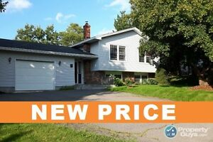 NEW PRICE! Fantastic, beautifully maintained family home!