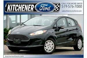 2014 Ford Fiesta SE SE/FWD/PWR GROUP/HTS SEATS/CRUISE