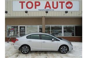 2014 Honda Civic EX CLEAN CARPROOF/FLAWLESS INSPECTION