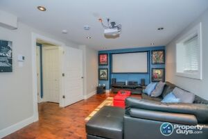 Two apartment house- SOUTHLANDS- 3+2 Bedroom St. John's Newfoundland image 6