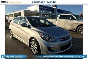 2015 Hyundai Accent GL Eco Drive - Bluetooth - Heated Seats
